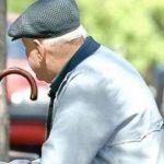 Yaşlı ve Engelli Aylığı